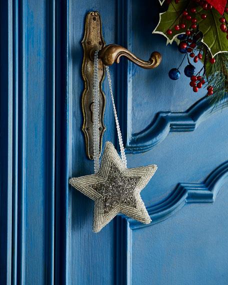 Star Door Knocker