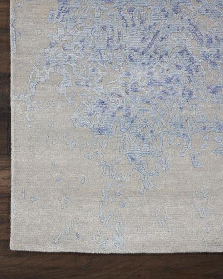 "Jenkins Hand-Loomed Rug, 3'9"" x 5'9"""