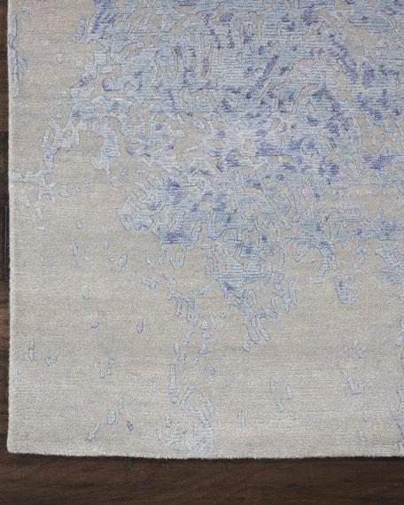 "Jenkins Hand-Loomed Rug, 5'6"" x 7'5"""