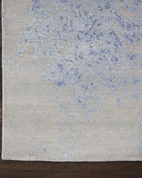 "Jenkins Hand-Loomed Rug, 7'9"" x 9'9"""
