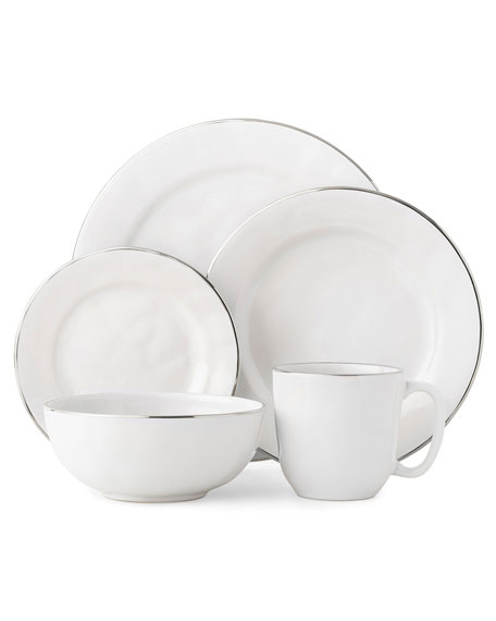 Puro 5-Piece Place Setting
