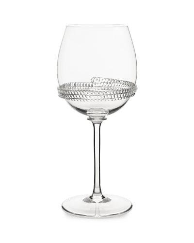 Dean Wine Glass