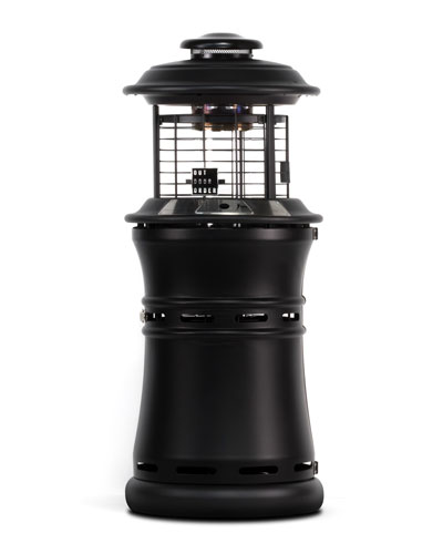Axis Patio Heater  Carbon Black
