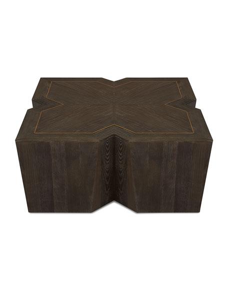 Birk Tree Design Coffee Table