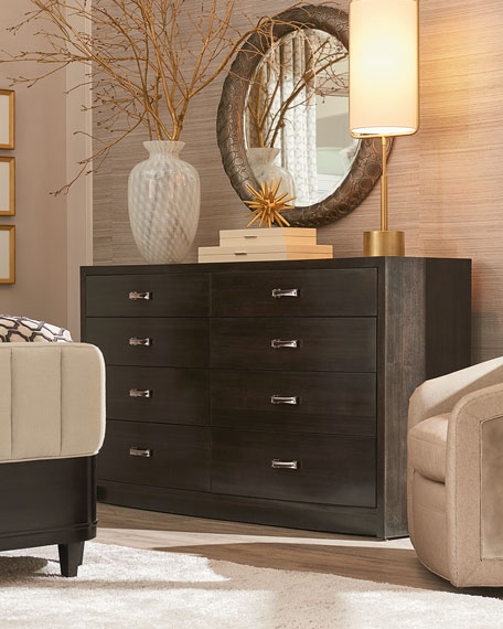 Lark 8-Drawer Dresser