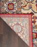 "Oriel Loom-Woven Rug, 5'6"" x 8'"