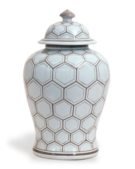 Kenilworth Jar, Brown