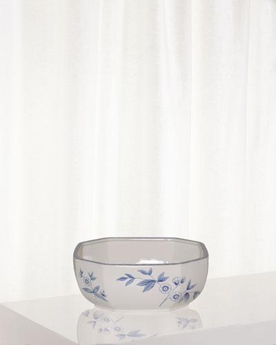 Temba Bowl  Blue