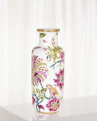Braganza Jewel Vase