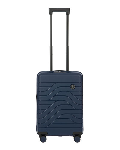 B/Y Ulisse 21 Carry-On Expandable Spinner