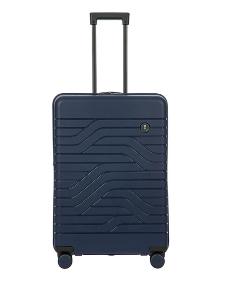 """B/Y Ulisse 28"""" Expandable Spinner Luggage"""