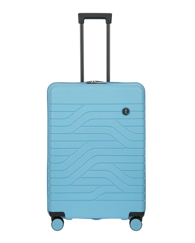 B/Y Ulisse 28 Expandable Spinner Luggage