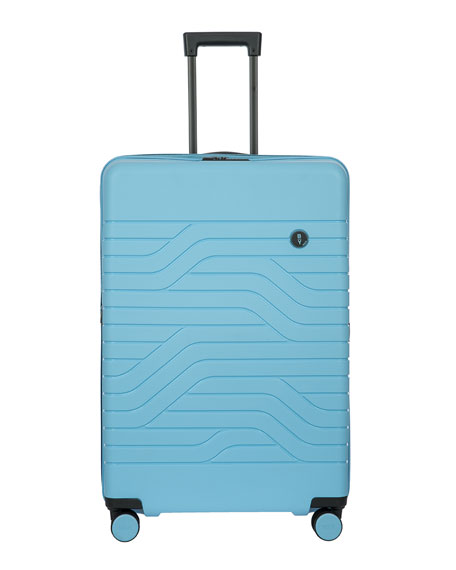 "B/Y Ulisse 30"" Expandable Spinner Luggage"