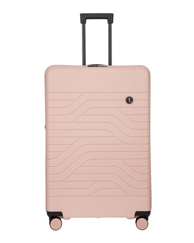 B/Y Ulisse 30 Expandable Spinner Luggage
