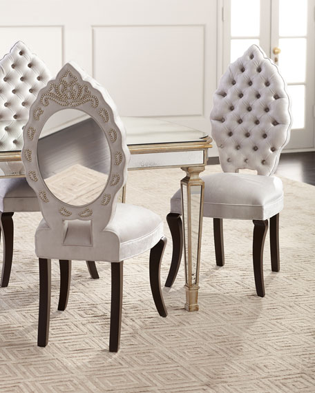 Luna Dining Chair