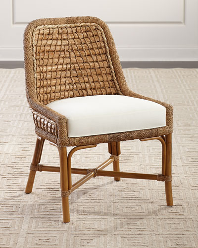 Sefina Dining Side Chair