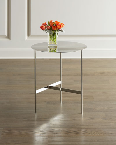 Alessia Grand Side Table