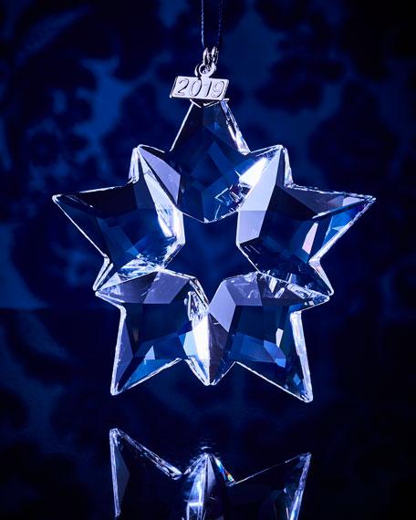 2019 Christmas.Annual Edition 2019 Christmas Ornament