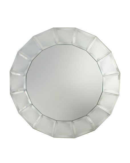 Mirror Glass Charger