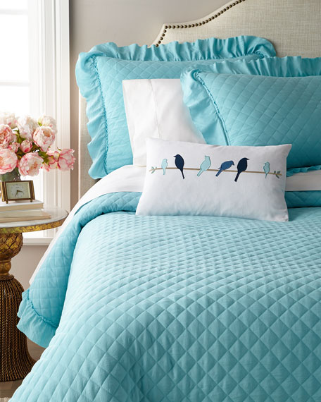 Design Source Caleb 3-Piece King Quilt Set