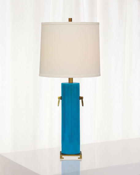 Beverly Lamp