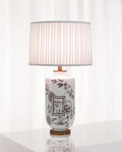 Temba Table Lamp