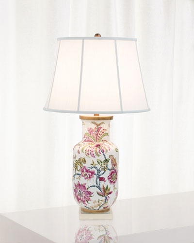 Williamsburg for Port 68 Braganza Lamp