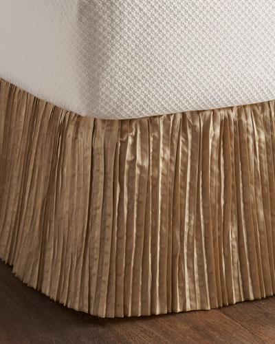 California King Antoinette Dust Skirt