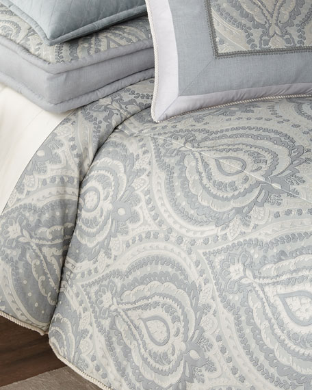 Hannah 3-Piece Queen Comforter Set