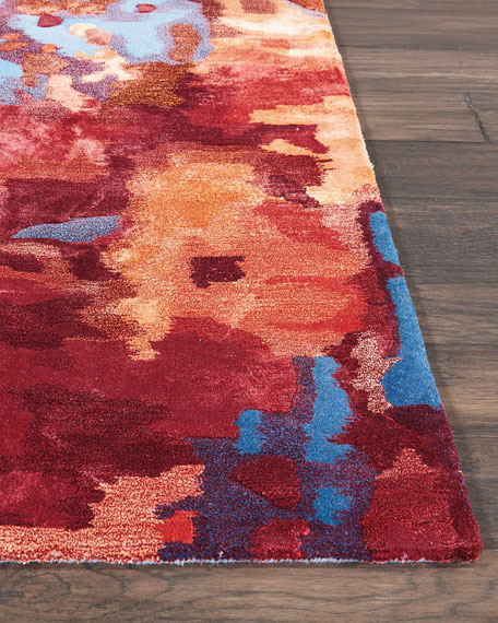 "Kincaid Hand-Tufted Rug, 8'6"" x 11'6"""