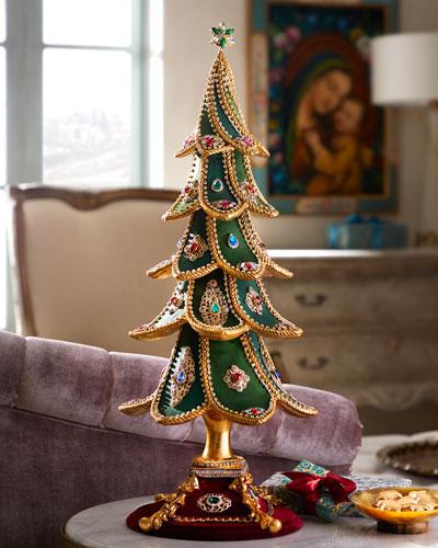 Gifts Jeweled Tree