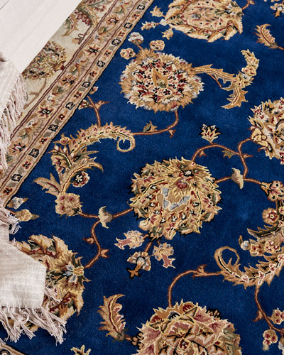 Brie Hand-Tufted Rug  5.6' x 8.6'