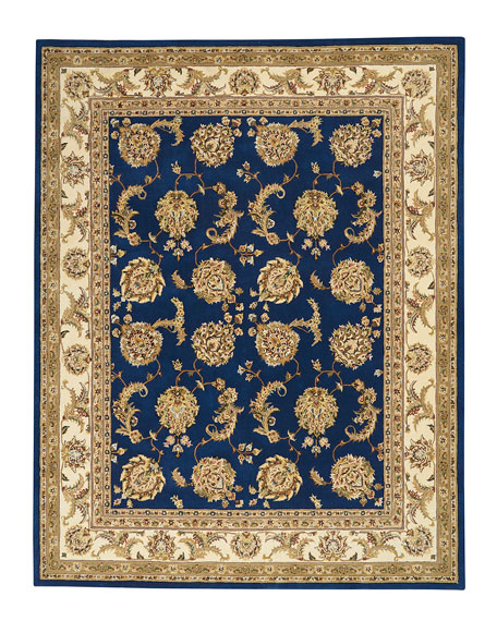 Brie Hand-Tufted Rug, 8.6' x 11.6'