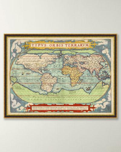 Vintage Color Atlas
