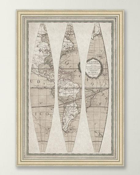 Tonal Atlas II