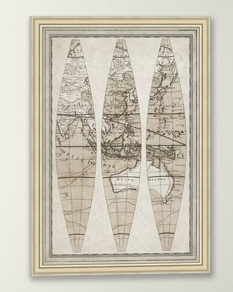 Tonal Atlas IV