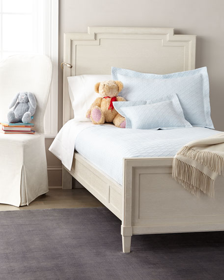 Bliss Twin Bed
