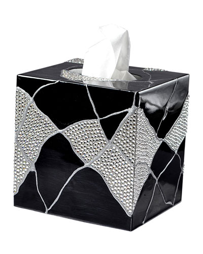 Genesis Boutique Tissue Box Cover
