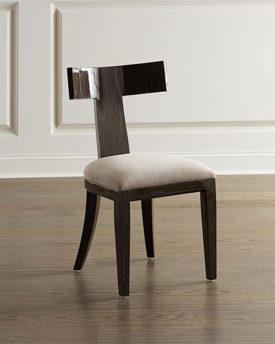Marlow Klismos Dining Side Chair