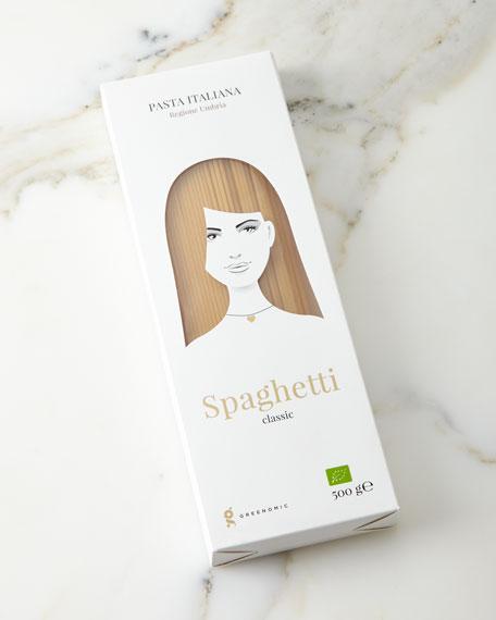 Good Hair Day Pasta BIO Spaghetti Classic, 500g