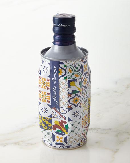 Padula Mediterranea Collection Extra Virgin Olive Oil, 500 mL