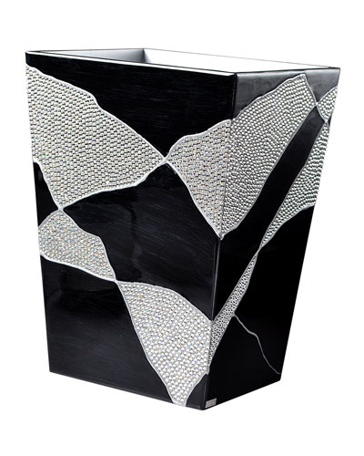 Genesis Wastebasket and Liner