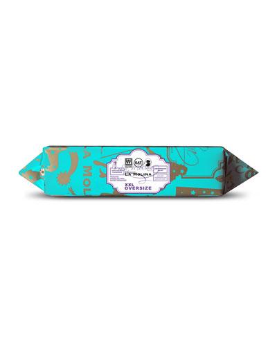 Oversize XXL Pistachio Chocolate with Salted Pistachios