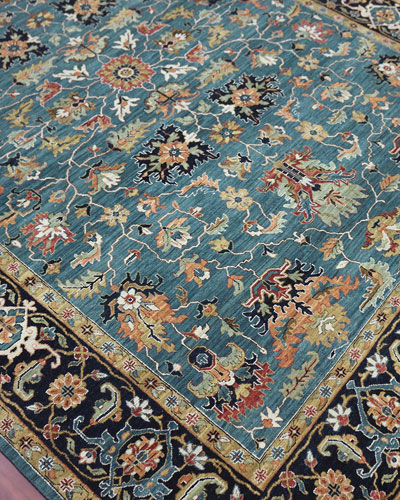 Hastings Hand-Knotted Rug  12' x 15'