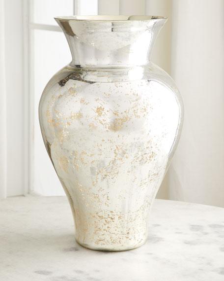 Cosmopolitan Vase