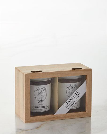 Two Jam Kit