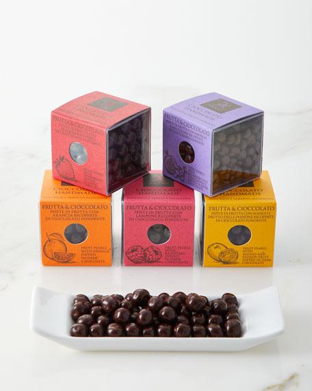 Fruit & Chocolate Gift Box