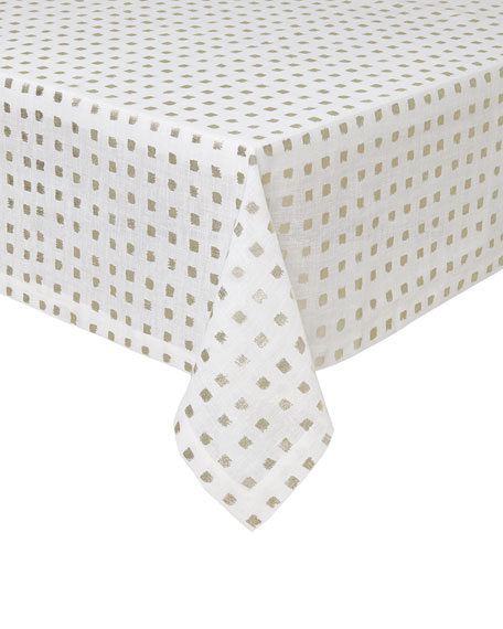 Mode Living Antibes Tablecloth, 90