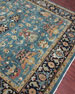 Hastings Hand-Knotted Rug, 10' x 14'