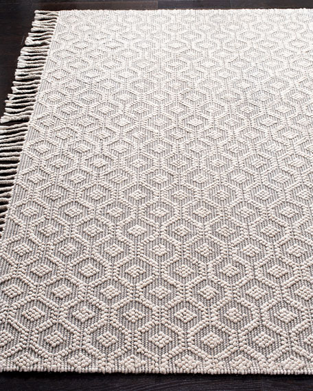 Cadence Hand-Woven Rug, 8' x 10'